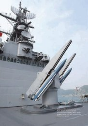 Keelung-class destroyers field the ROC Navy's most ... - 行政院