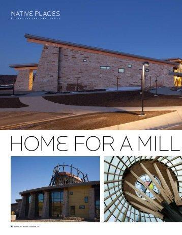 Home for a Millennial Culture - Jones & Jones
