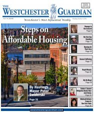 read The Westchester Guardian - October 13 - Typepad