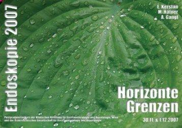 Programm - 2011 Billrothhaus.at