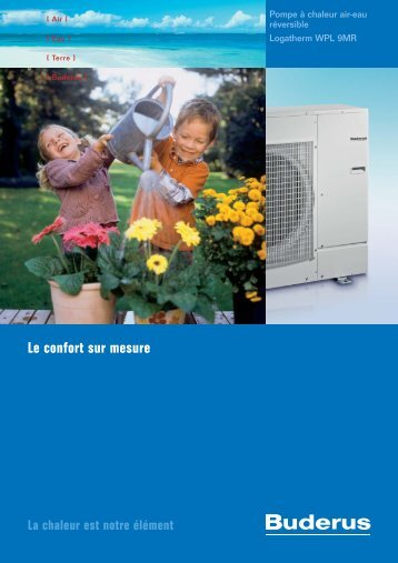 La chaleur est notre élément Le confort sur mesure - Annuaire
