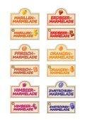 Anleitung Marmelade-Etiketten zum Selbermachen - Seite 2
