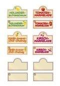 Anleitung Marmelade-Etiketten zum Selbermachen - Seite 3