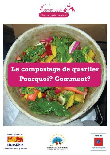 guide du compostage collectif