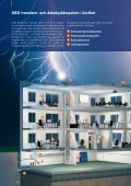 TBS Transient- och åskskyddssystem - OBO Bettermann - Page 4