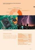 TBS Transient- och åskskyddssystem - OBO Bettermann - Page 7
