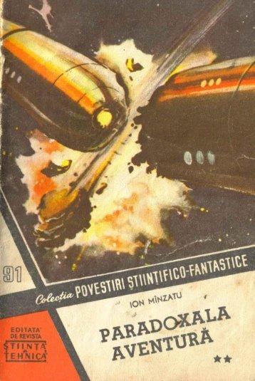 Colectia Povestiri Stiintifico Fantastice CPSF 091 - Psihologia Online