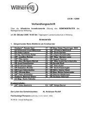 Konstituierende Sitzung vom 29.10.2009 (2,51 MB) - .PDF