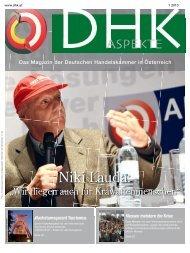 conhIT-Kongress 2010 - der Deutschen Handelskammer in  ...