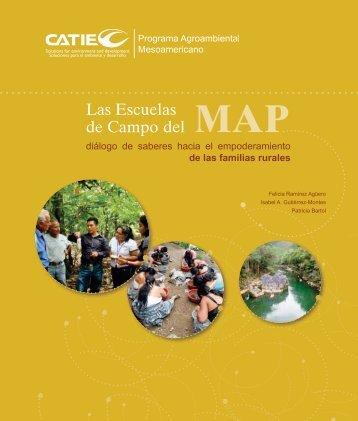 Las Escuelas de Campo del - Catie