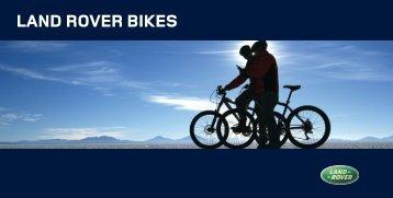 land rover bikes - 2x2