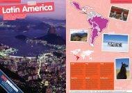Latin America - Gapyear.com