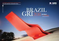 2011 discussões - Global Real Estate Institute