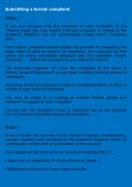 Complaints - Page 3
