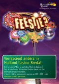 Toeristische gids van Breda - VVV Breda - Page 2
