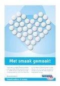 Toeristische gids van Breda - VVV Breda - Page 4