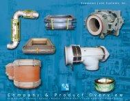 C o m p a n y & P r o d u c t O v e r v i e w - L.B.L Trading Ltd.
