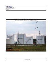 terminal žitnjak - Ministarstvo zaštite okoliša i prirode RH