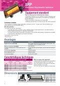Chauffage de Grands Volumes - EMAT - Page 2