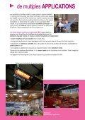 Chauffage de Grands Volumes - EMAT - Page 5