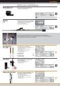 Stative, Messlatten und Befestigungen latten und - Seite 6