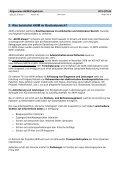 Allgemeine Info - AKIM - Seite 2