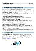 Allgemeine Info - AKIM - Seite 4