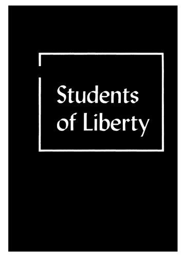 Students of Liberty.pdf - The Ludwig von Mises Institute