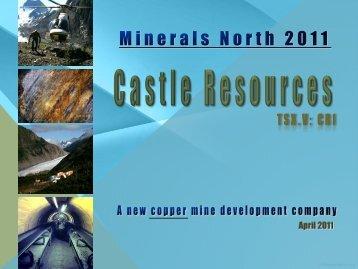 Granduc Property - 2011 MN.pdf - Minerals North