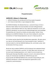 DE AGRAVIS DLA - AGRAVIS Technik Heide-Altmark GmbH