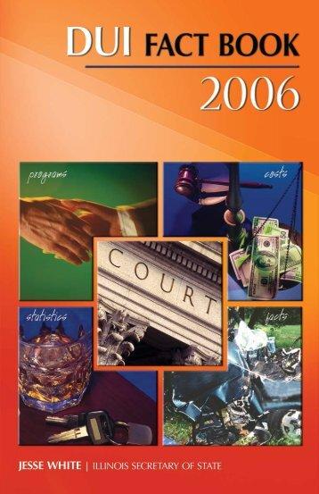 Illinois DUI Fact Book - Edwardsville School District 7