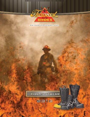 twear fe fir oooo ear we r fire footwear - 5 Alarm Fire and Safety ...