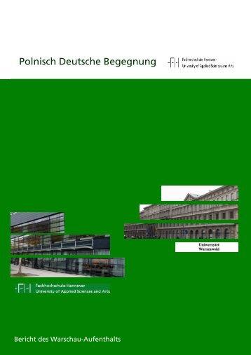 5. Polnisch-deutsche Begegnung