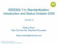 s - Markus Mu(e)ck's Home Page