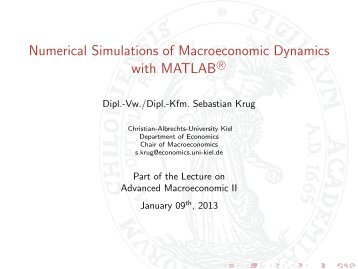 macroeconomics numericals Macroeconomics (answer key to chapter problems) by olivier blanchard 58 pages macroeconomics (answer key to chapter problems) by olivier blanchard uploaded by.