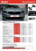 Katalog vozidel s pohonem na CNG - E.ON - Page 5