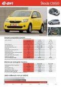 Katalog vozidel s pohonem na CNG - E.ON - Page 6