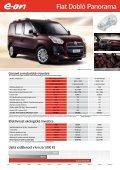 Katalog vozidel s pohonem na CNG - E.ON - Page 7
