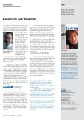 Casting Journal Juni 2003 - vonRoll casting - Seite 2