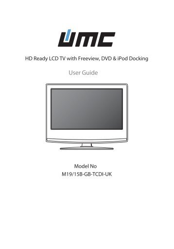 M19/15B-GB-TCDI-UK - Sky Media UK LTD