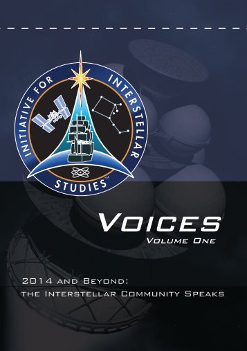 Voices Volume 1