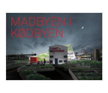 Madbyen - Københavns Madhus