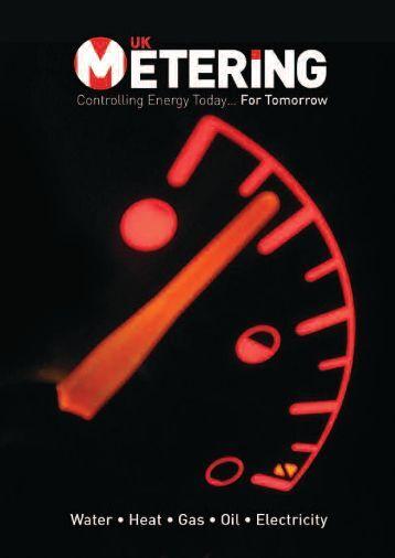 Gas Meters - UK Metering