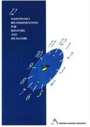 complete version.pdf - ELA European Lift Association.