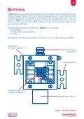 Détecteur DAX 3F-I - Dalemans Gas Detection - Page 4