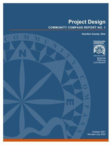 Project Design - Hamilton County, Ohio