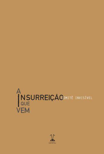 2013-A-insurreicao-que-vem