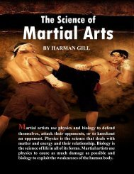 The Science of Martial Arts - Harman Gill.pdf - classconnect