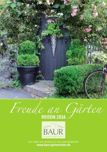 10 Free Magazines From Baurgartenreisende
