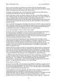 Dankrede von Frau Marianne Birthler - Bayerischer AnwaltVerband - Seite 4